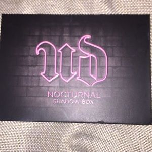 Other - UD Nocturnal pallet